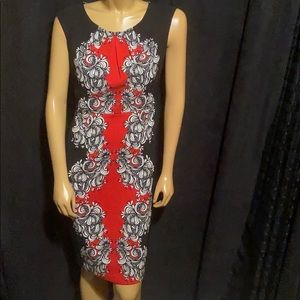 ‼️3/45.00 Stunning London Times Dress